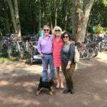 Mai 18 mit Johnny und Patsy am Lambsheimer See